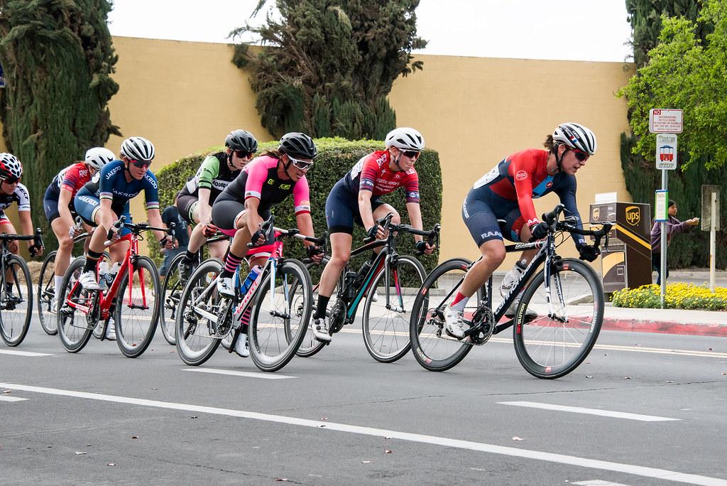 446a6dbbb ... Michelob ULTRA Sequoia Cycling Classic - Downtown Visalia