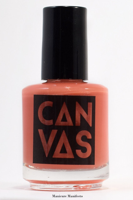CANVAS Lacquer Blinky The Fish
