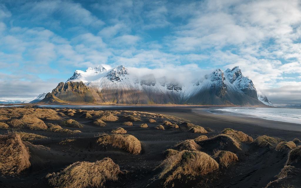 Stokkness - Iceland Tour 2018