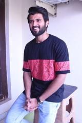 Vijay Devarakonda Latest Stills