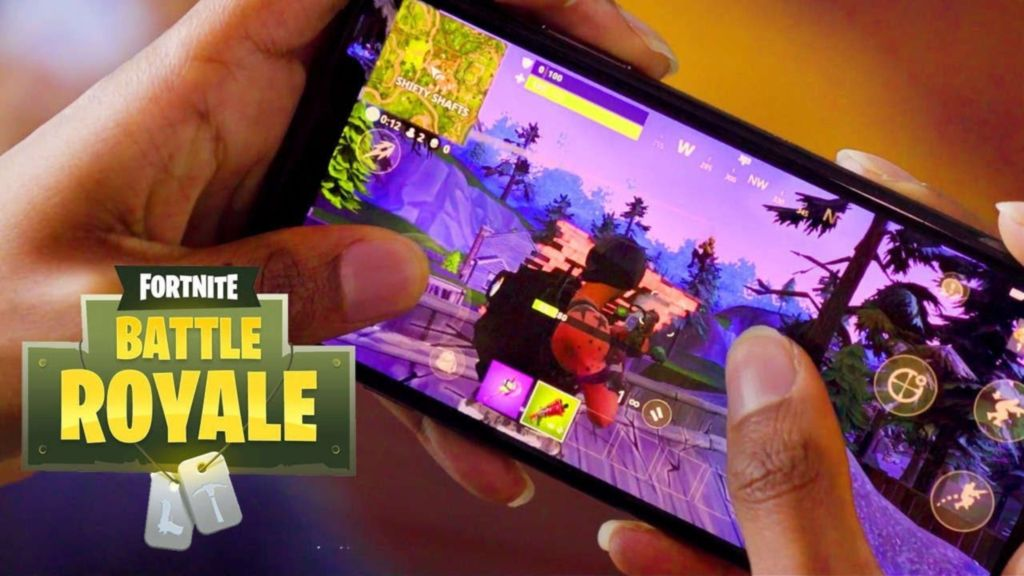 Fortnite-para-moviles