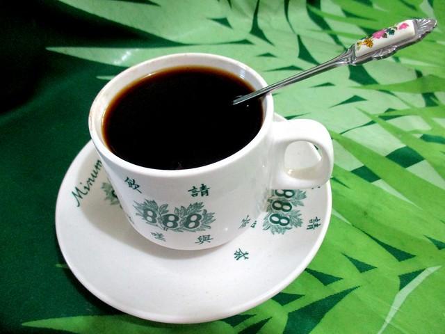 Jakar coffee 8