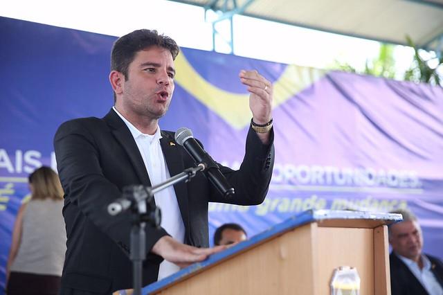 Cruzeiro do Sul / visita ministro da Educação