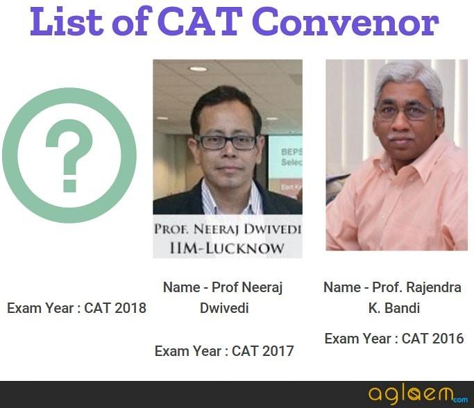 CAT Convenor