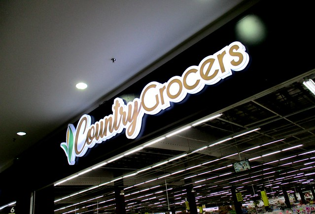 Country Grocers