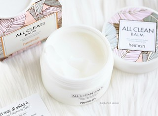 Heimish All Clean Balm2 | by <Nikki P.>