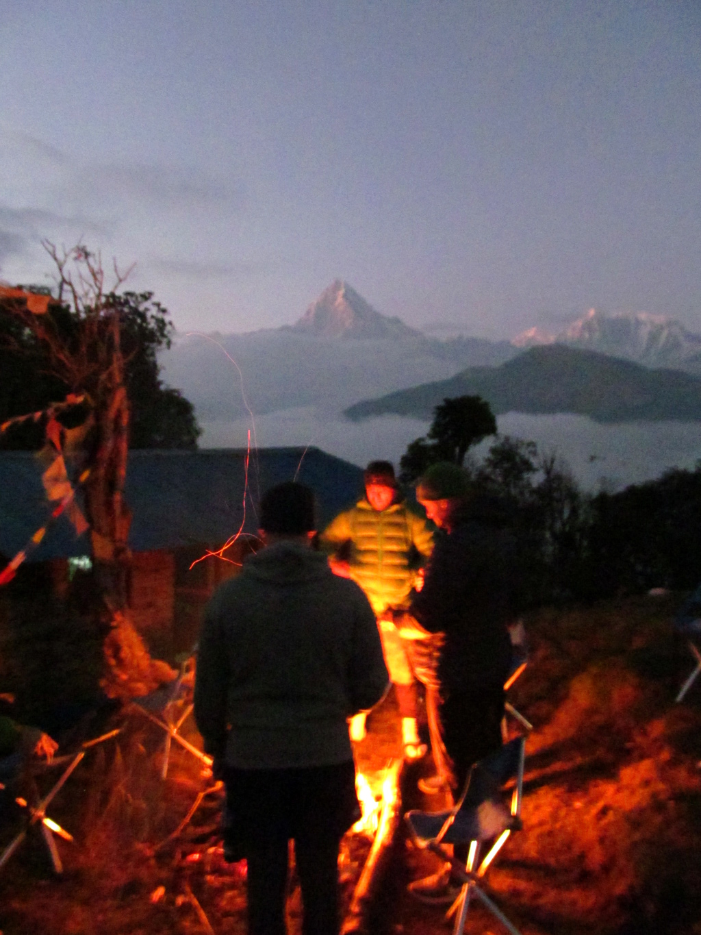 Field Report: Nepal Trek 26937025387_4378562a5a_o