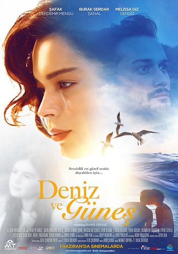 Deniz ve Güneş (2018)