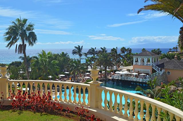 Gran Hotel Bahía del Duque, Costa Adeje,Tenerife