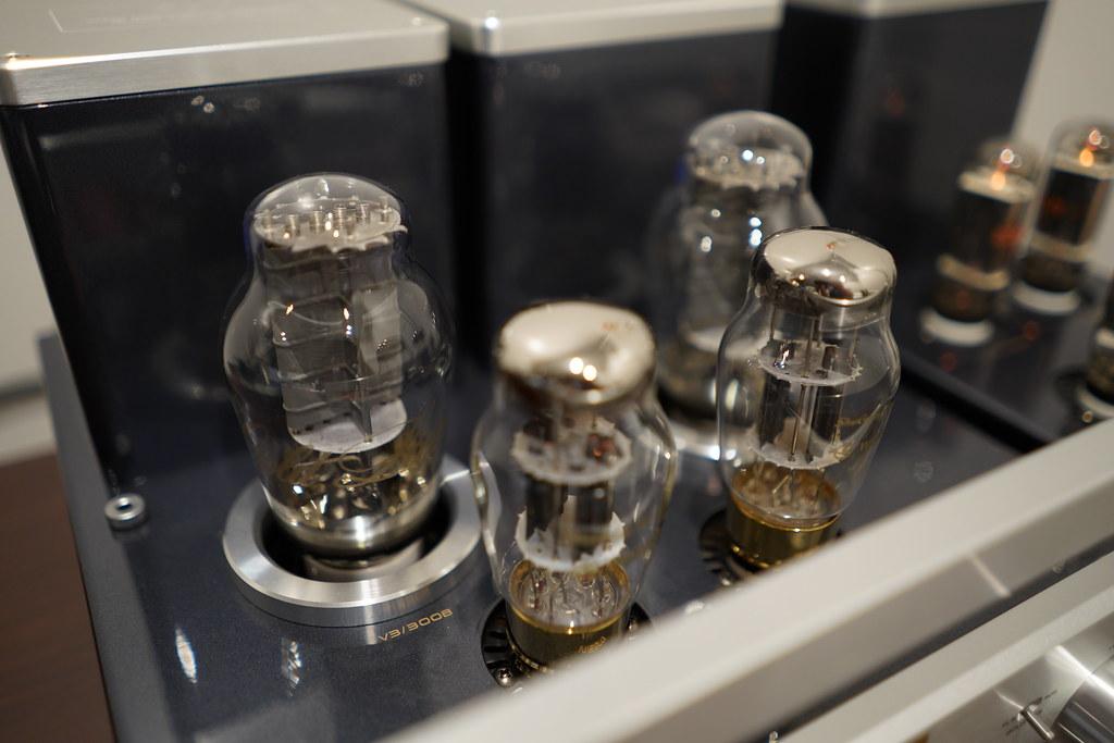 Cayin Ha 300 Flagship Tube Headphone Amplifier Page 10 Headphone Reviews And