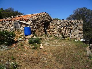 Maison n°6 de Pastricciola (utilisée)