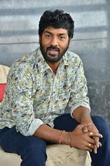 Kalyan krishna kurasala Pressmeet Stills