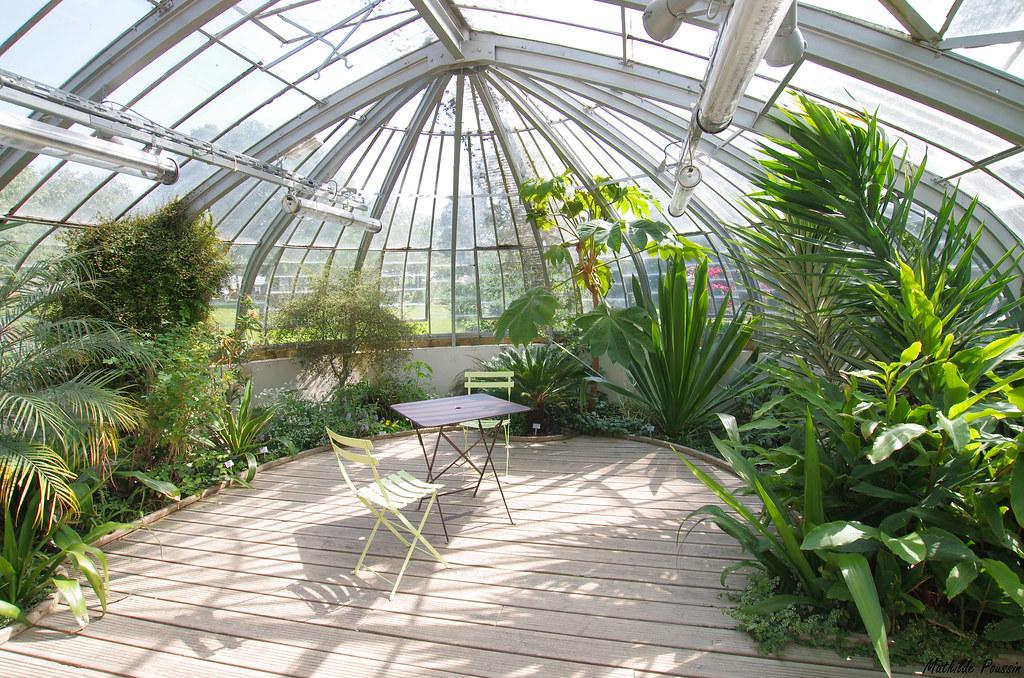 Jardin des plantes - Nantes | Mathilde Poussin | Flickr