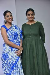 Swapna Dutt & Priyanka Dutt Pressmeet Stills