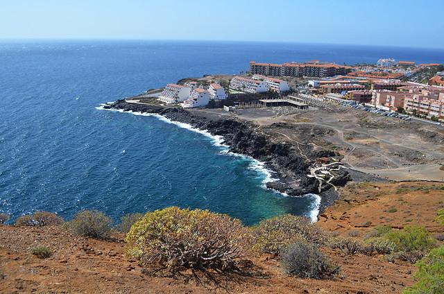 Costa del Silencio, Tenerife