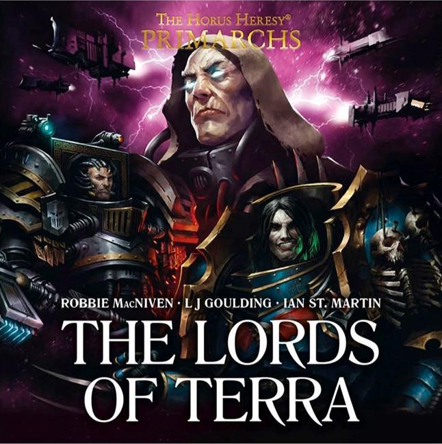 Лорды Терры