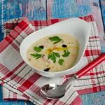 Kroatische Kroatische Graupen-Bohnensuppe
