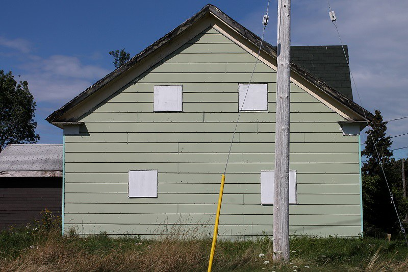 Parrsboro, Nova Scotia | by Avard Woolaver