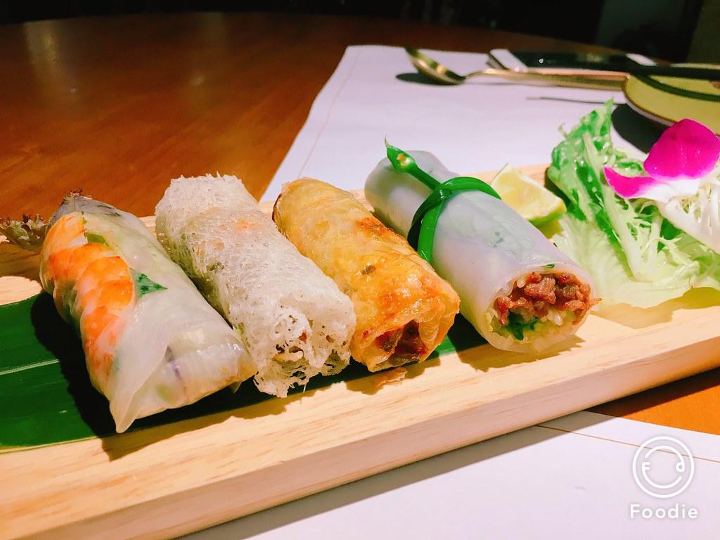 Cuisine Vietnamienne Andrew T Nn Flickr