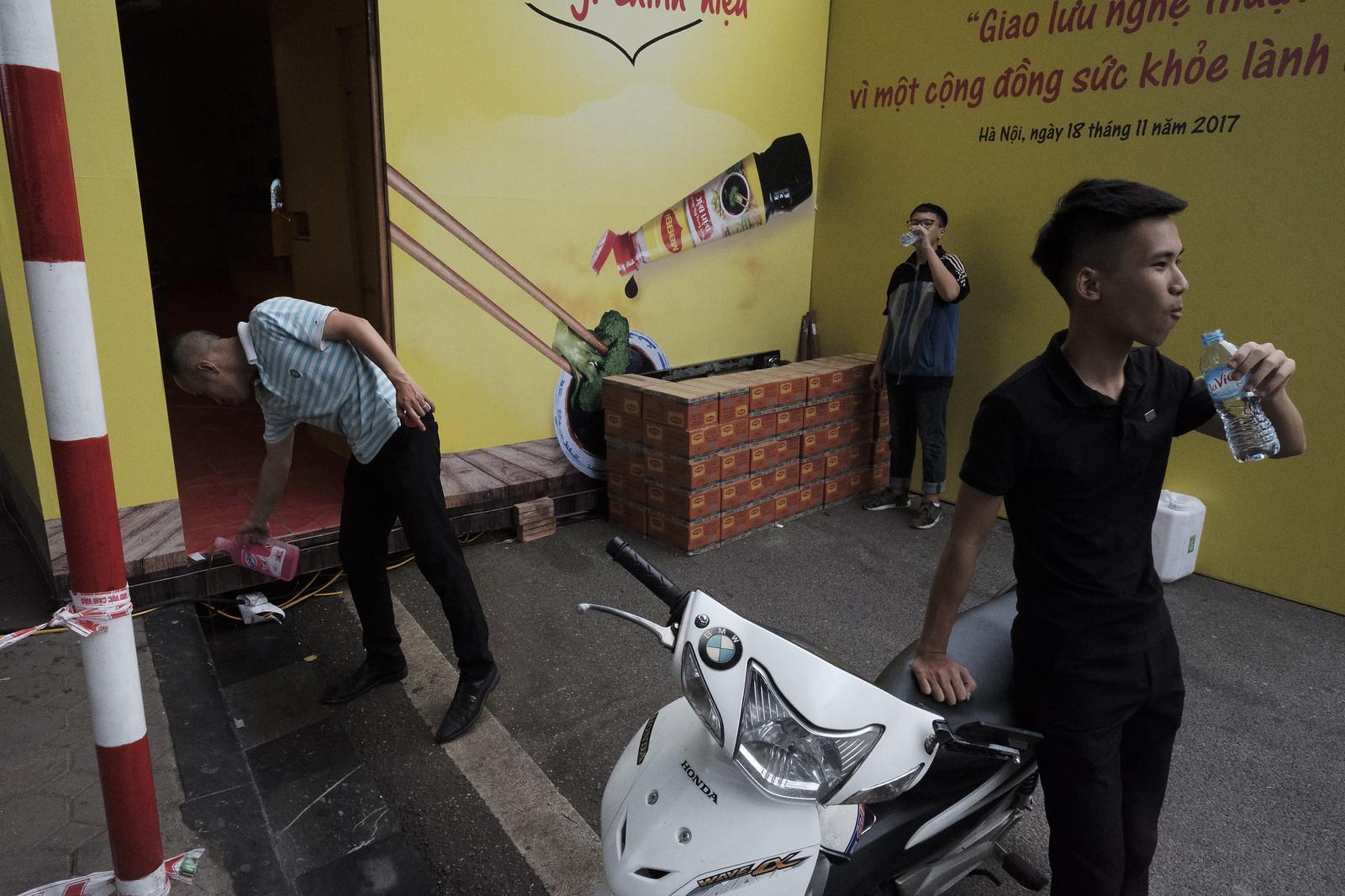 Hanoi 2017 | by chrjs.0510