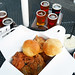 Ezell's Chicken & Bad Jimmy's Beers