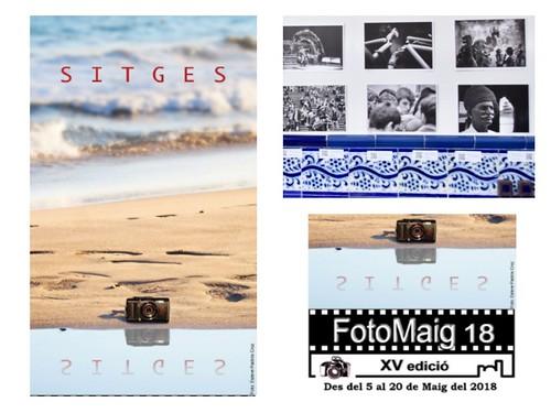 GALERIA DE FOTOS FOTOMAIG SITGES 2018