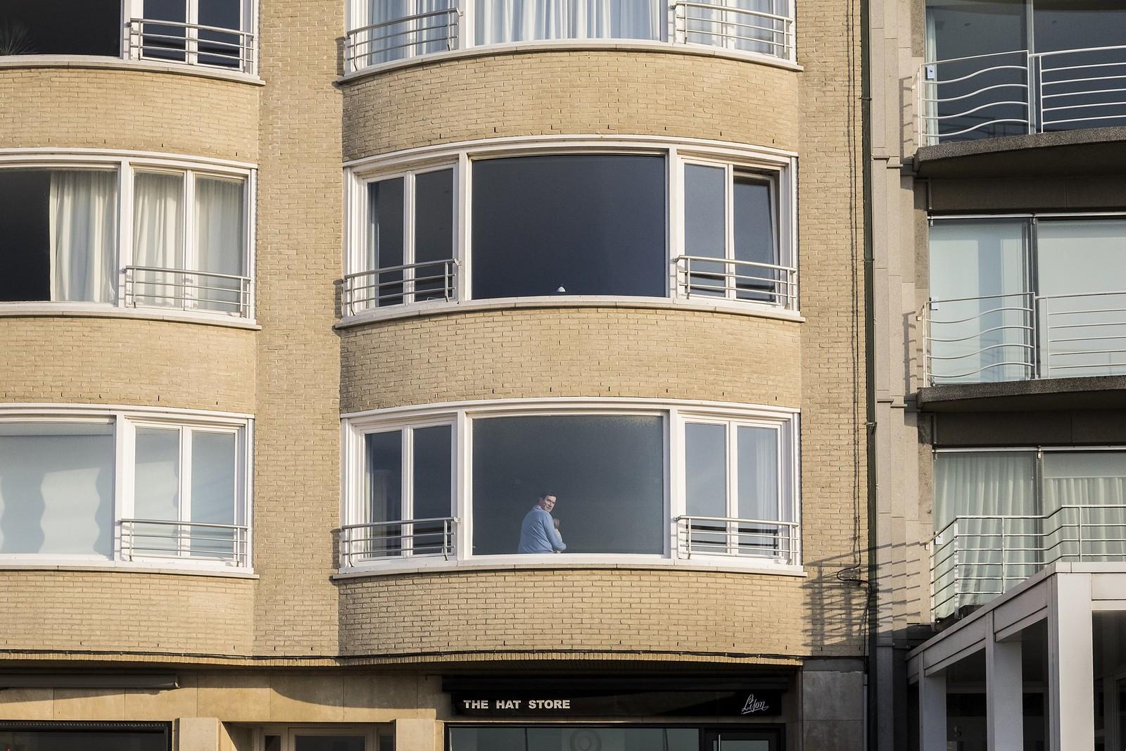 Knokke, 2018 | by juliehrudova