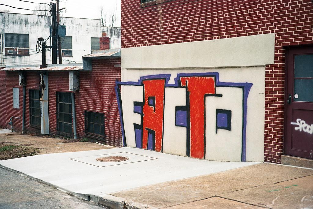 Baltimore Facto | by ADMurr