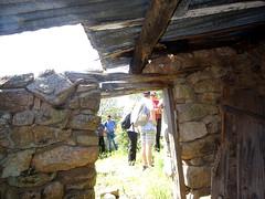 Intérieur de la maison n°5 de Vanga)