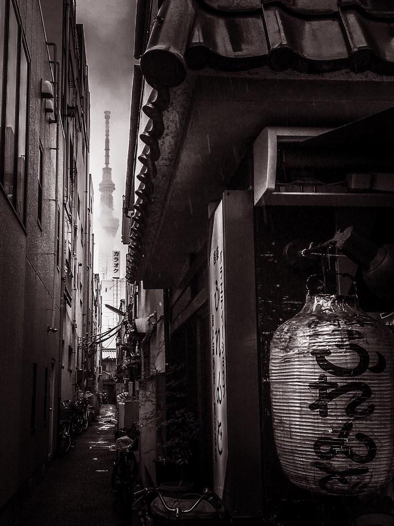 Asakusa | by efo