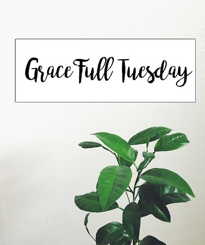 GraceFull Tuesday | by Ronja Oksanen
