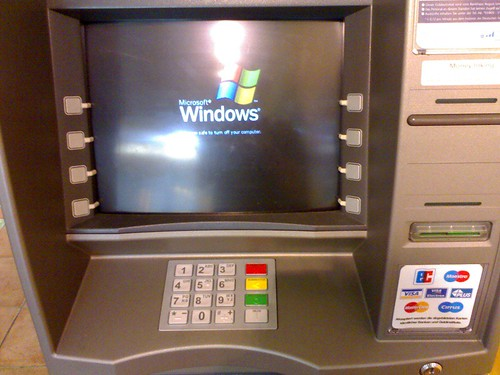 With Windows - No Money !! | by ifranz