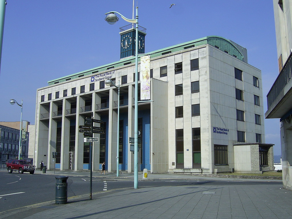 Royal bank of scotland plymouth the national - National westminster bank head office address ...