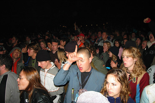 OppiKoppi - Crowd | by ftbester