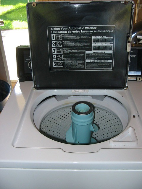 Delicieux ... KitchenAid Washer   5 | By Davelehman
