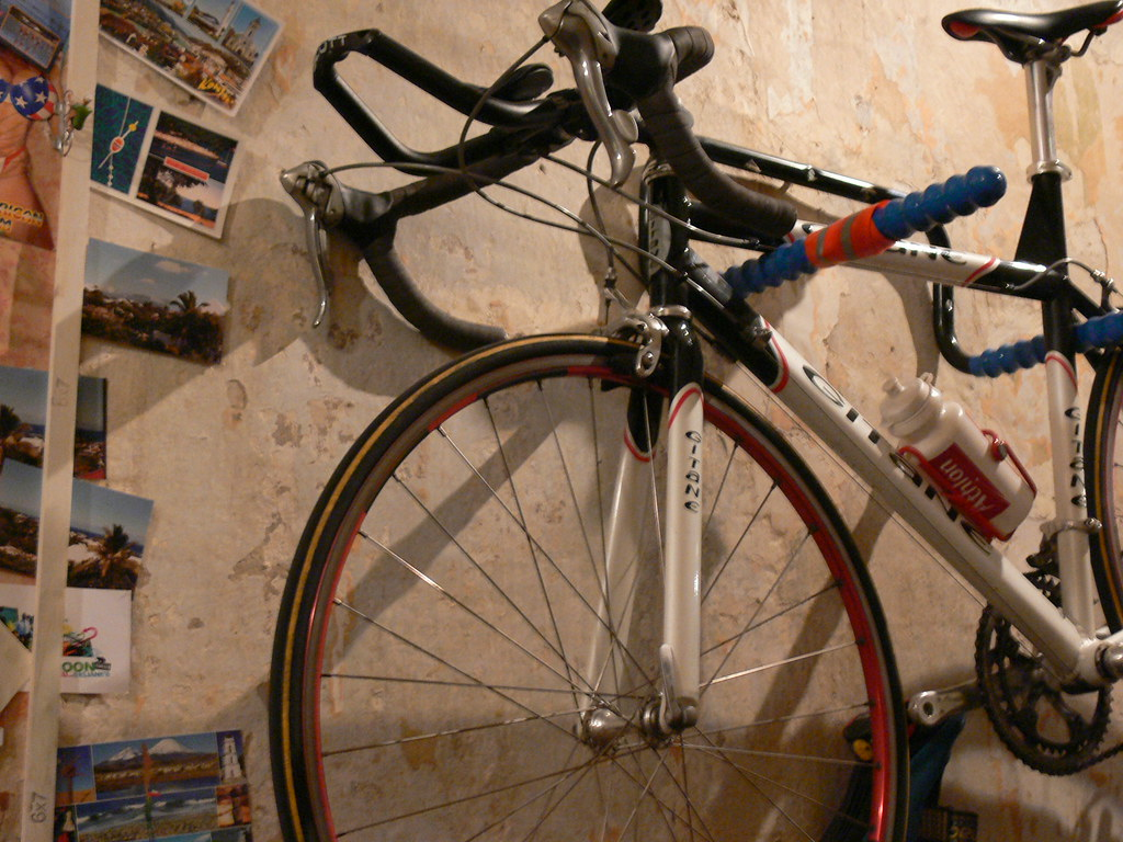 Velo D Appartement Exercice