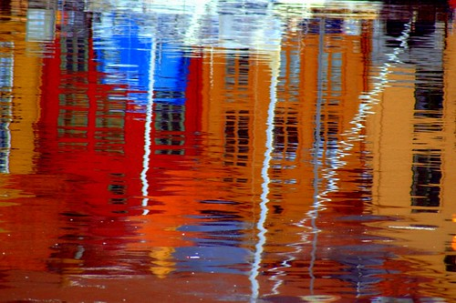 Bryggen reflection | by Today is a good day