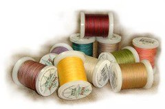 YLI Machine Quilting Thread | by sentimentalstitches