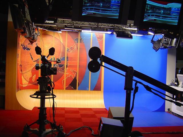 Virtual studio technology, IBC...