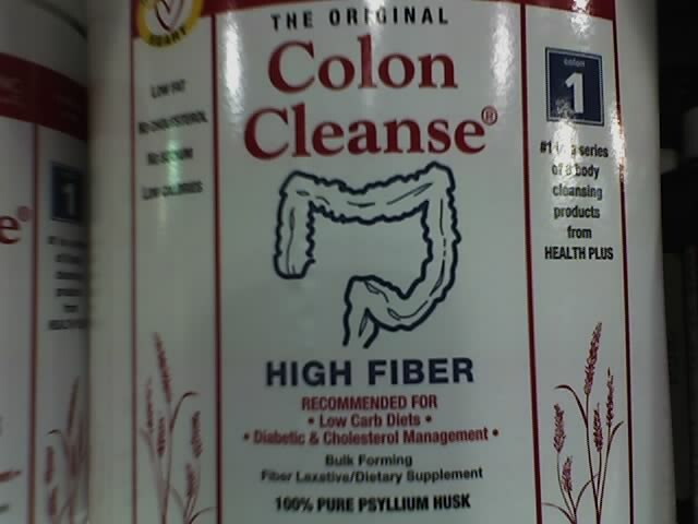 Image result for colon cleansing