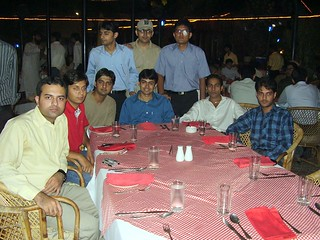 PUCIT Reunion on Sept 10, 2006 | by Fahim ul Haq