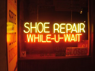 Shoe Repair New Hartford Ny