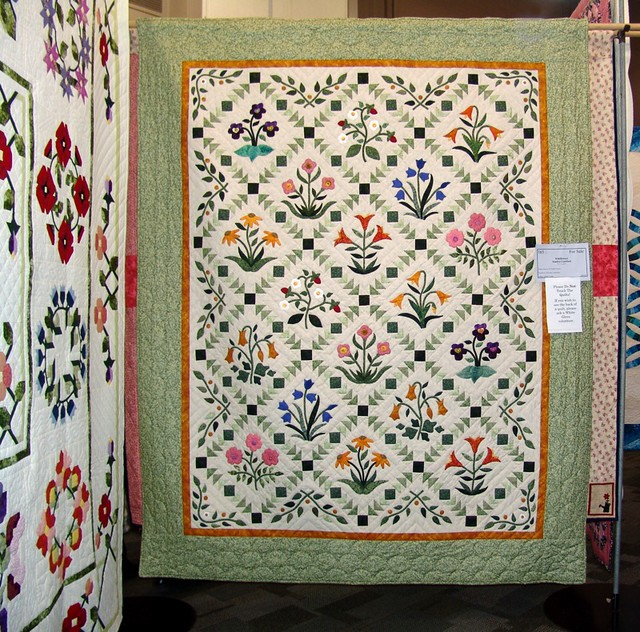Smithsonian World Map Rug: Simcoe County Museum Quilt Rug & Craft Fair