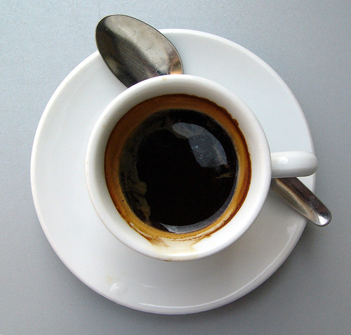 Espresso | by Katy Routh