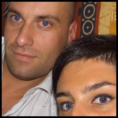 j 39 ai des yeux bleus quand j 39 veux petit test de retouche flickr. Black Bedroom Furniture Sets. Home Design Ideas