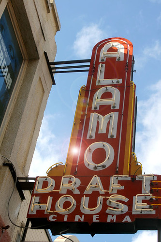 Alamo Drafthouse | by Rose Family Photostream