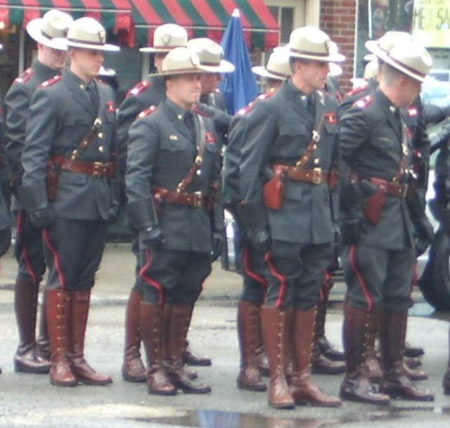 Rhode Island State Rhode Island State Police