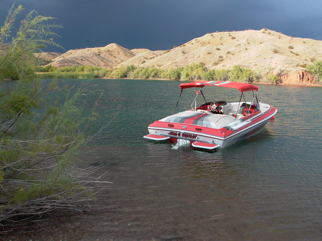 Pictures of Jet Boat Jobs