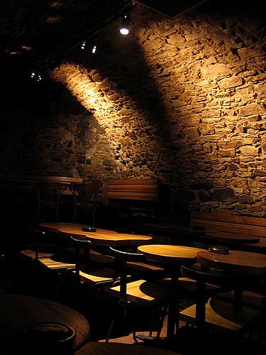 Vinárna U Sudo- underground wine cellar bar | Czech Republic… | Flickr