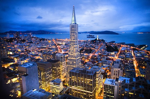 One of the Best Views in San Francisco | by Thomas Hawk